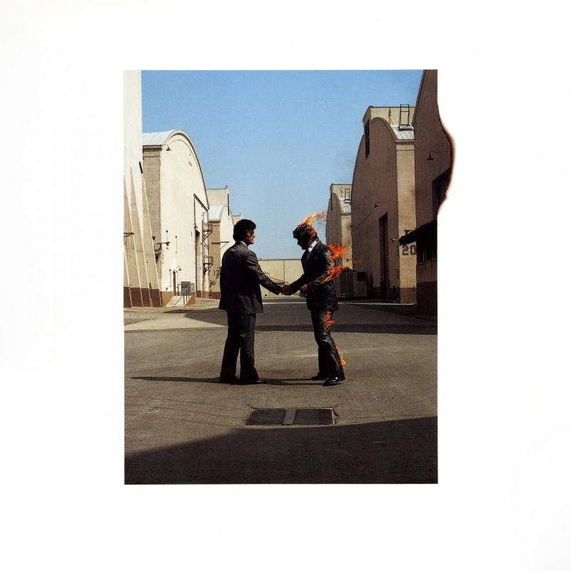 Plein le culte ! Pink Floyd – Wish you were Here