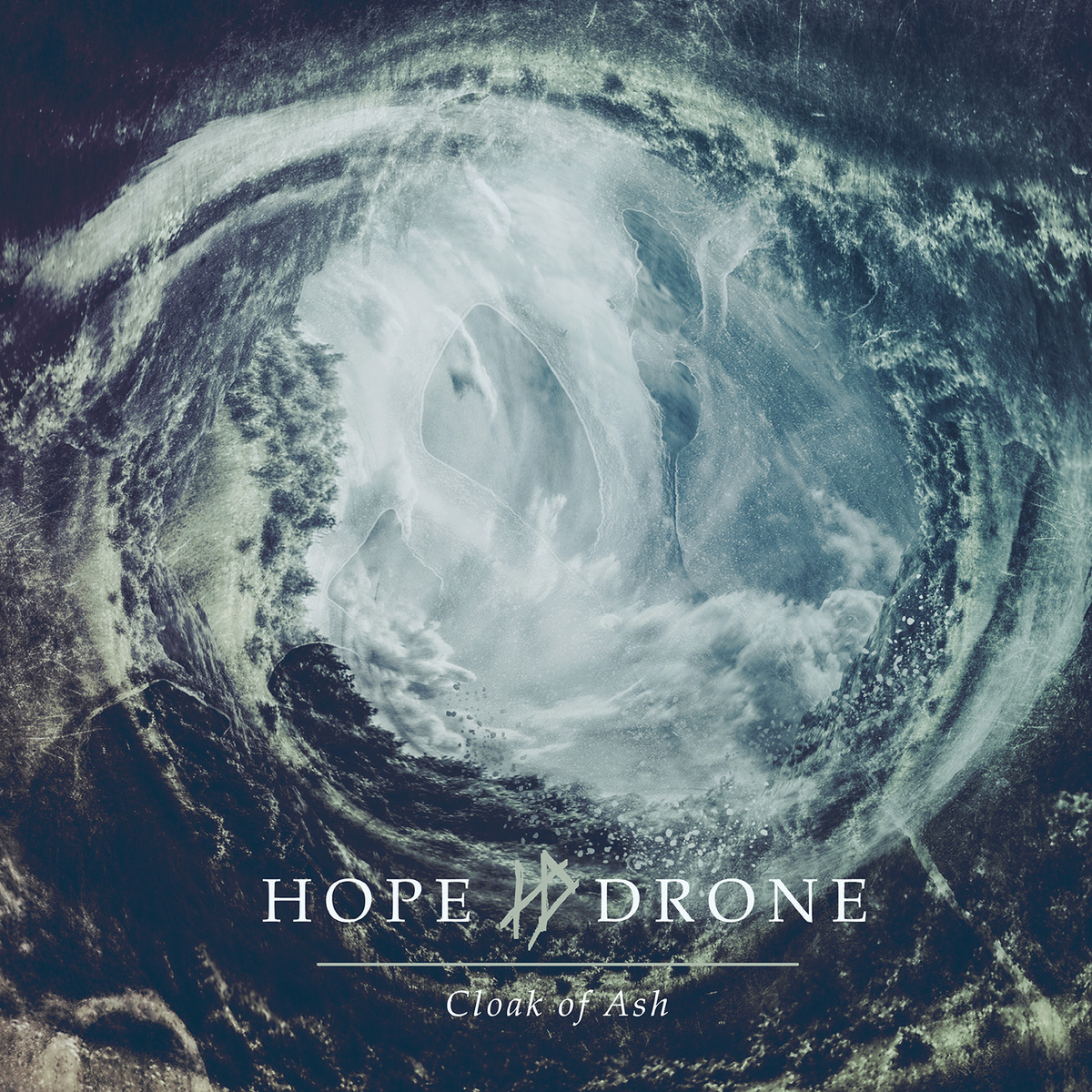 CD-Hope Drone