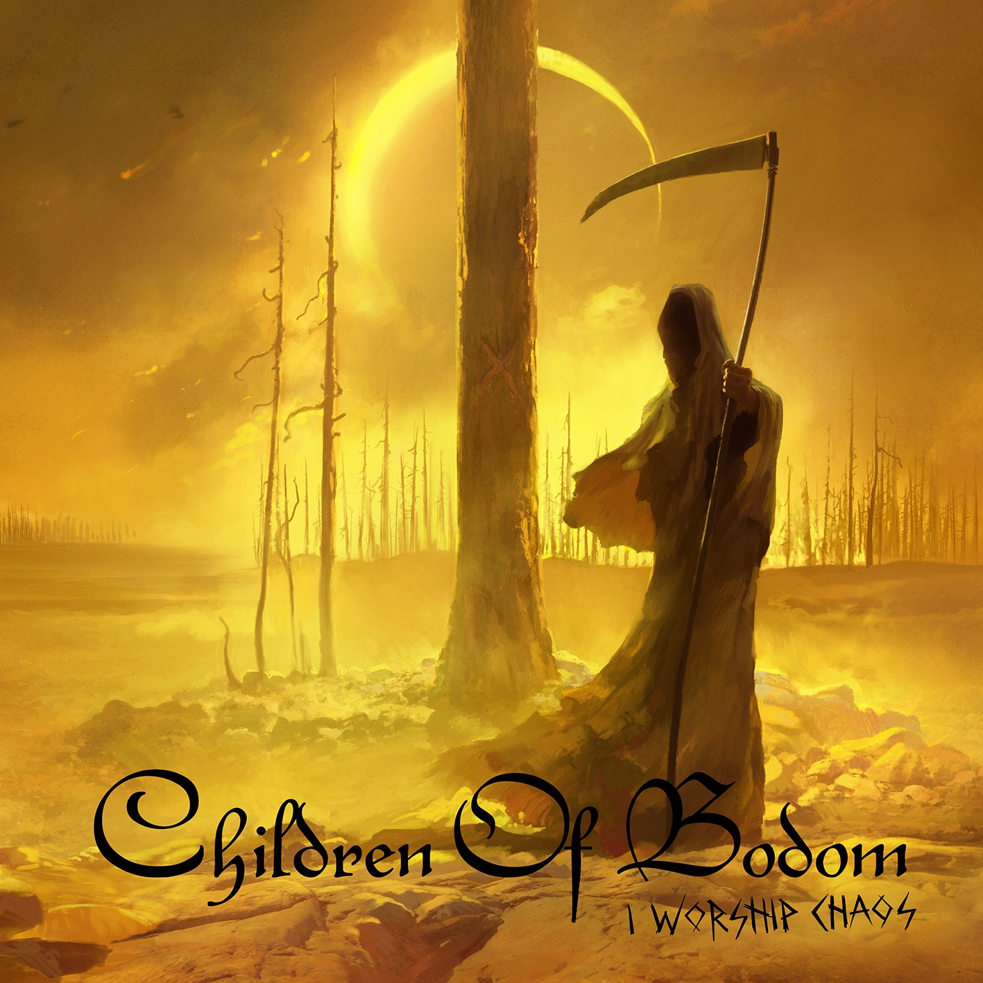 CD_Children of bodom