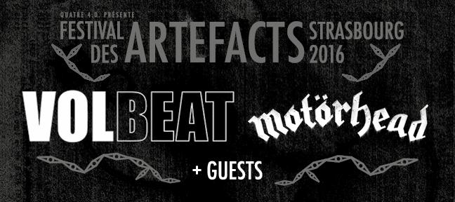 VolbeatMotorheadArtefacts