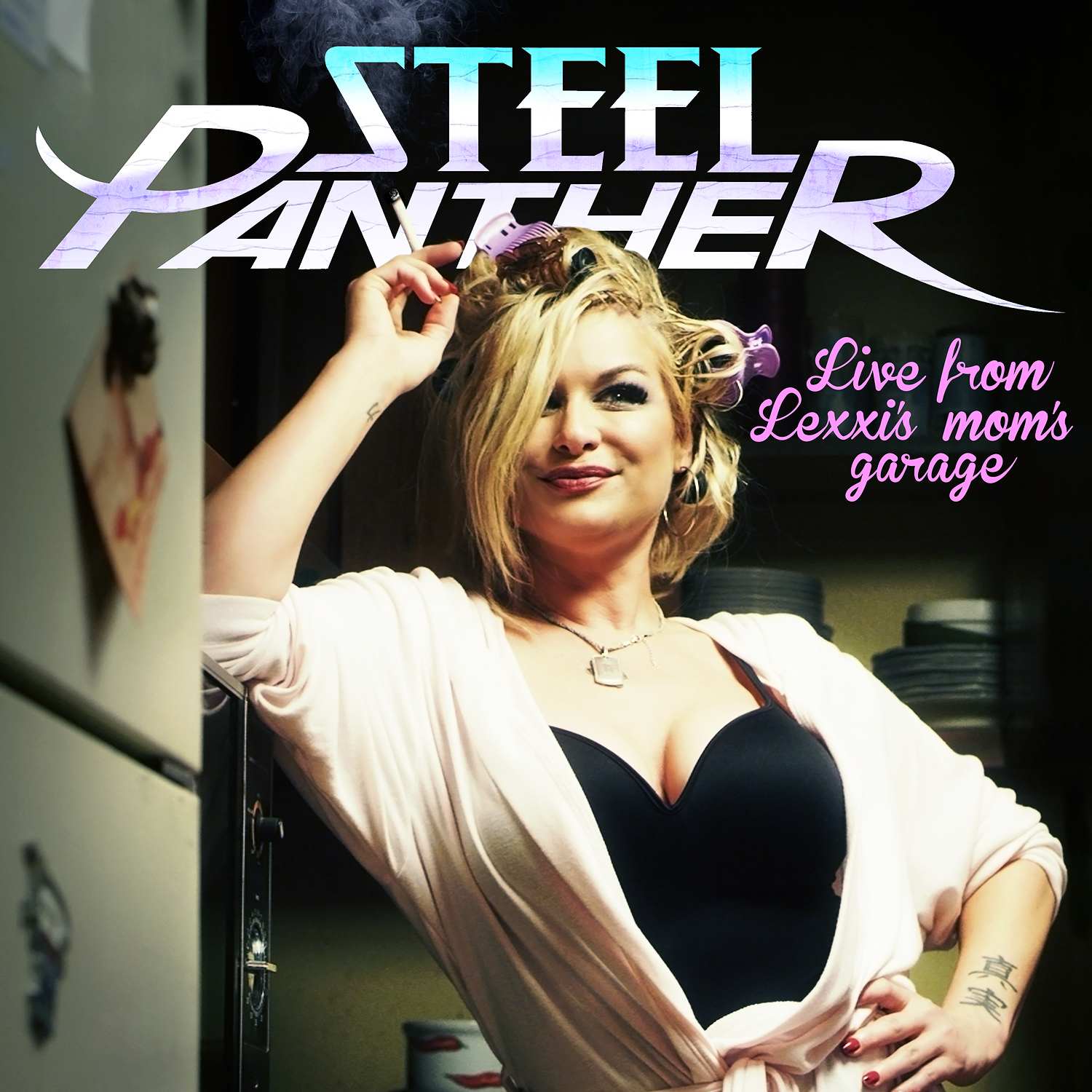 CD_Steel Panther