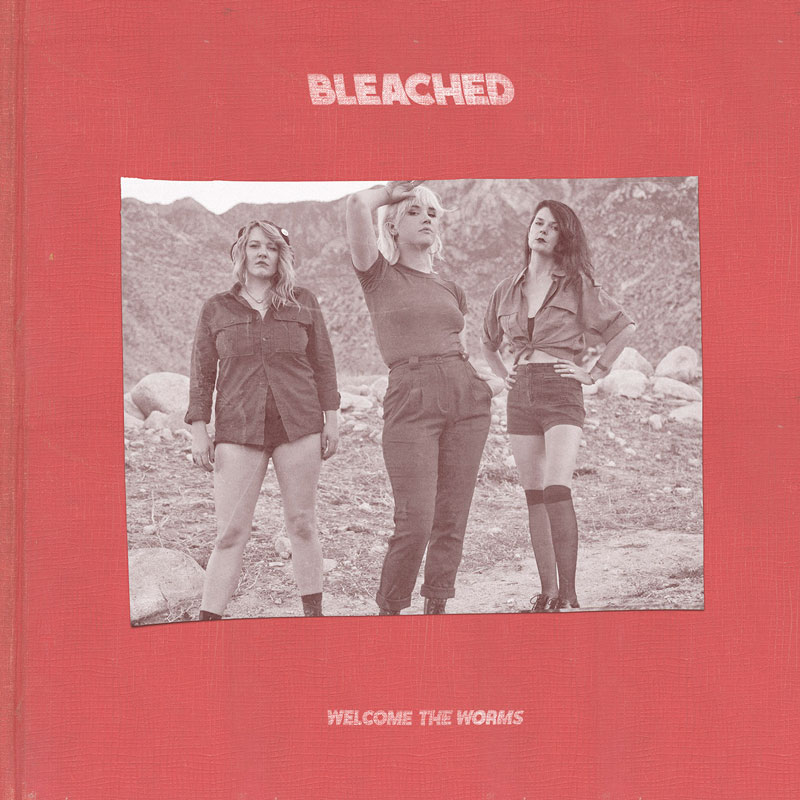 bleached_hello-worms-Daily-Rock