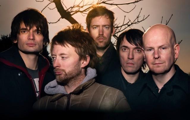 La nouvelle chanson de Radiohead est sortie!