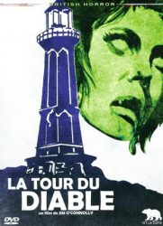dvd la tour du diable